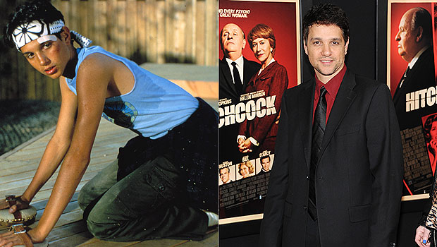 Ralph Macchio Then & Now: See The 'Cobra Kai' Star's Transformation Over The Years