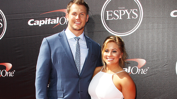 Shawn Johnson Pregnant: Olympic Gymnast Expecting 2nd Child With Husband Andrew East