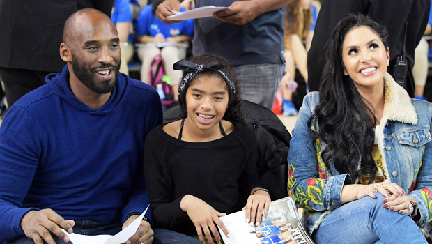 Vanessa Bryant Opens Up About 'Heartbreaking' Grief Ahead Of 1st Ann. Of Kobe & Gianna's Death