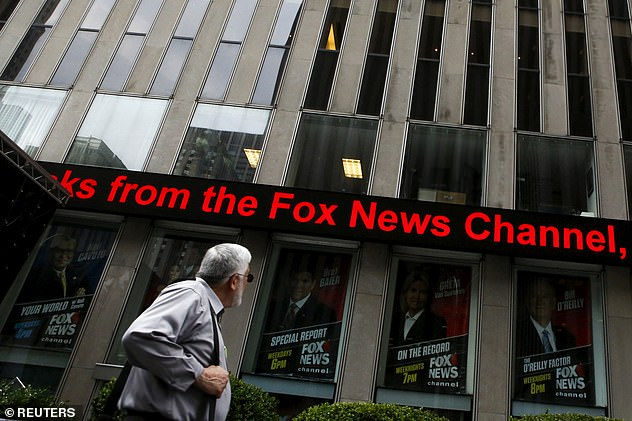 Latest figures from Nielsen show that, since December 28, Fox News' total viewership is down 15 percent compared to the same time last year