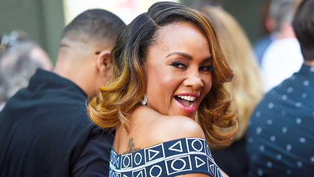 Vivica A. Fox, 56, Confesses She's Been 'Dating' A Mystery Man In Quarantine: 'The Honeymoon Period Is Over'