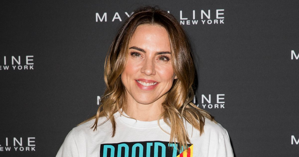 Mel C recalls heartbreaking depression struggle as she urges fans to speak out
