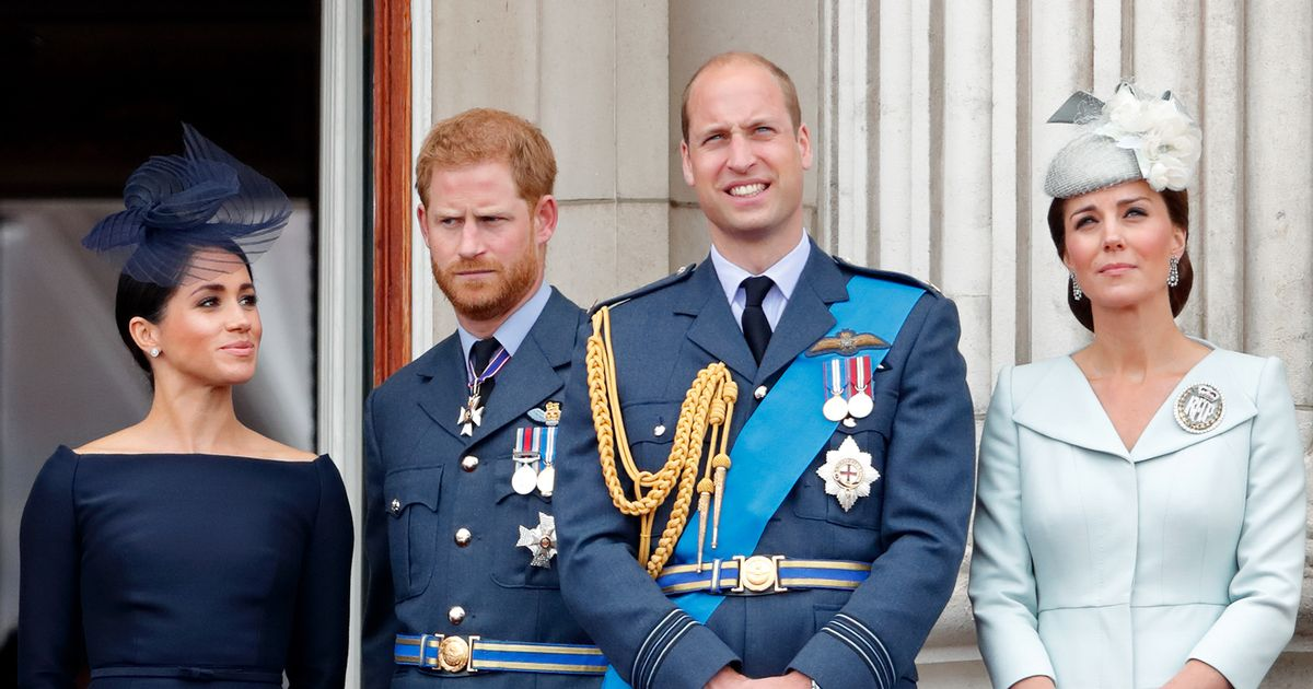 Prince Harry's split from royals has caused 'hurt on all sides', says Tom Bradby