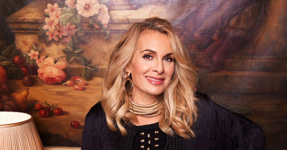 Bucks Fizz singer Jay Aston says she 'can't move' amid Covid battle