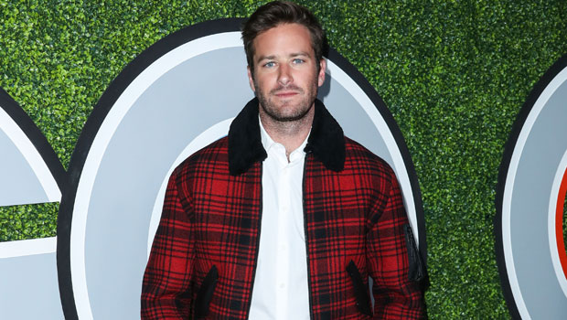 Armie Hammer Apologizes For Calling Lingerie-Clad Woman 'Ms. Cayman' In Leaked Video