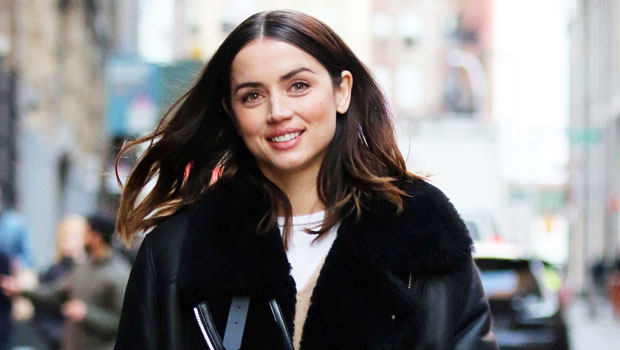 Ana de Armas Shows Off New Short Hair Makeover After Ben Affleck Split — Before & After Pics