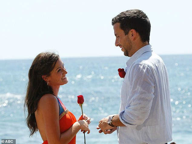 Celebrating their fifth wedding anniversary on January 24! The Tolberts originally met in 2015 when they won the second season of ABC's The Bachelor in Paradise with two other couples