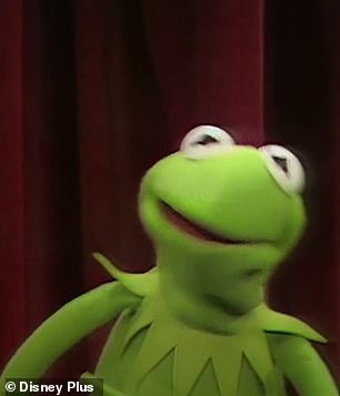 Kermit the Frog said in a statement: 'It's going to be great to welcome back longtime fans, and to give a new generation of fans a chance to see how we got our start, how Miss Piggy became a star and so much more'