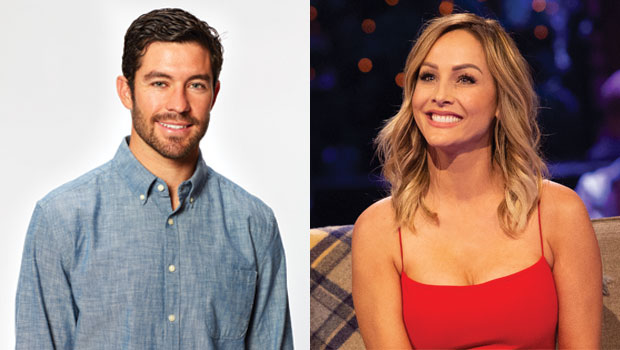 'Bachelorette' Contestant Spencer Robertston Hits On Clare Crawley Just Hours After Her Split