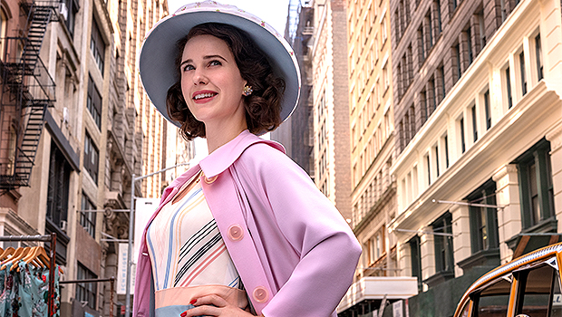 'Mrs. Maisel' Season 4: What You Need To Know About When It's Returning & More
