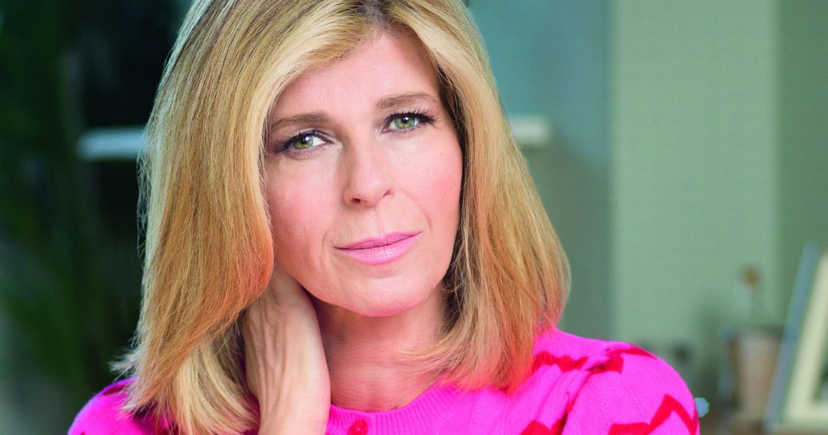 Kate Garraway shares poignant Derek update as she returns to social media