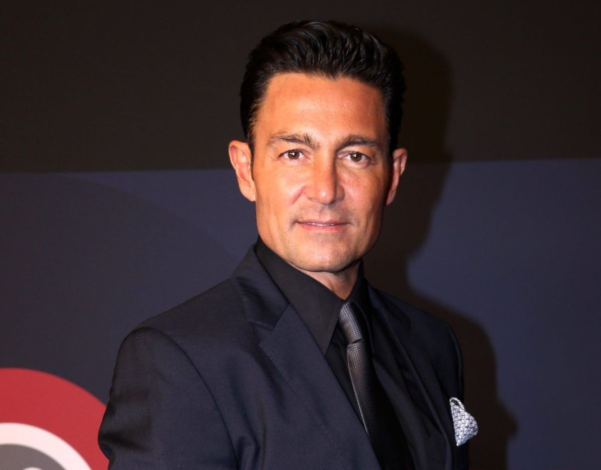 "Fernando Colunga will be ""Malverde"", the saint of drug traffickers 