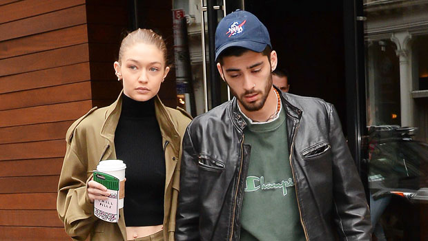 Gigi Hadid Finally Confirms Baby Girl's Name 4 Months After Giving Birth