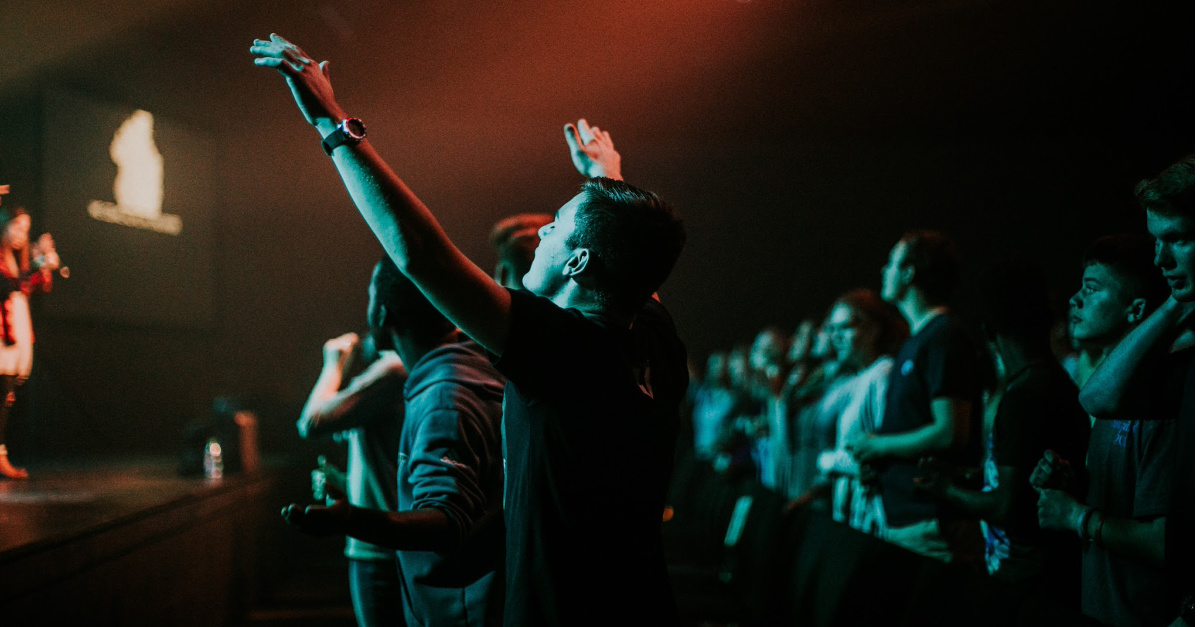 11 New Worship Songs to Bring You Closer to God