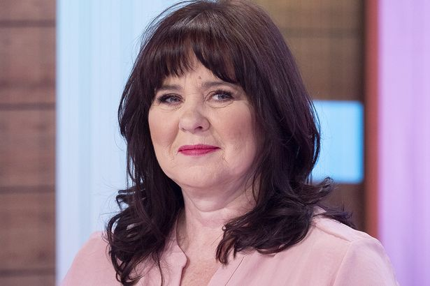 Loose Women star Coleen Nolan is worried about the eight-year age gap between her and her new man