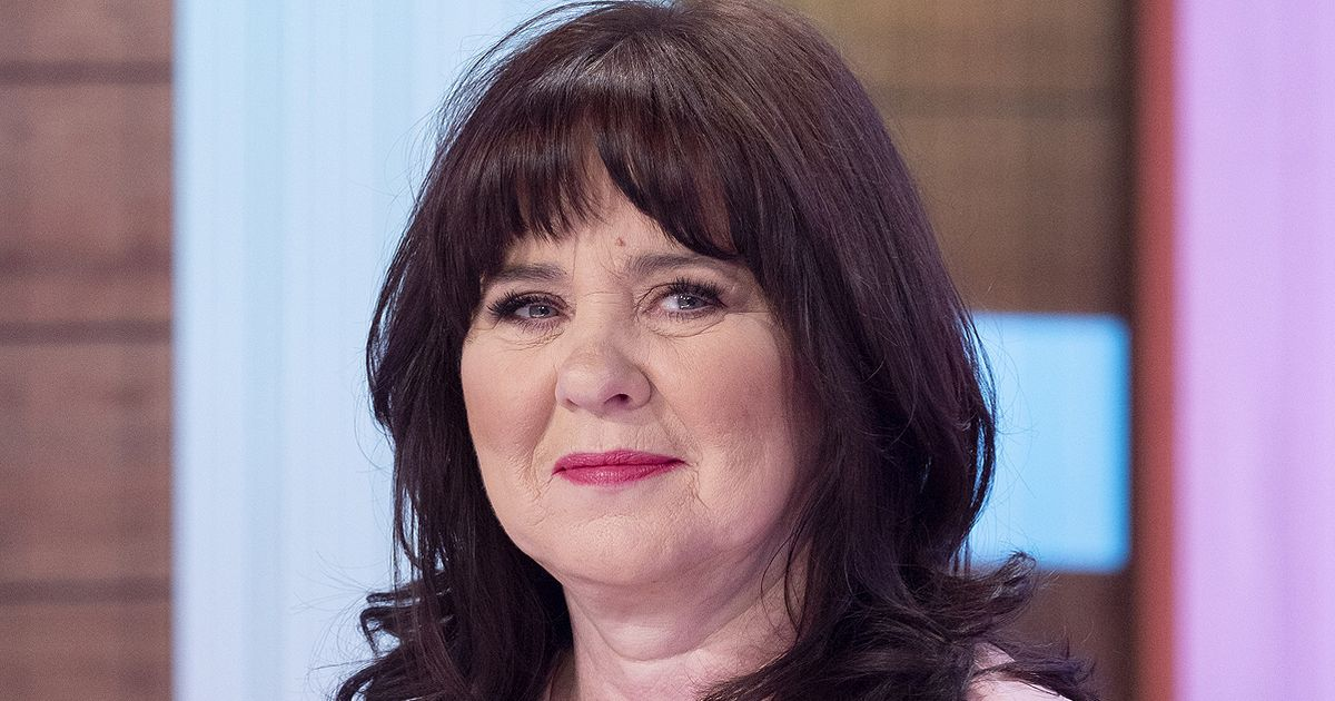 Coleen Nolan fears she's 'too old' for new man as he's almost 10 years younger