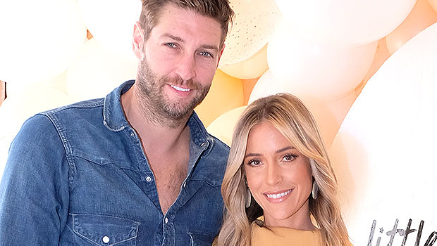 Kristin Cavallari & Ex Jay Cutler Reunite For Pic As She Alludes To What Would Have Been Their 10th Anniversary