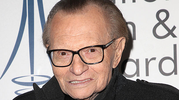 Larry King Dies At  87 After Being Hospitalized With COVID-19