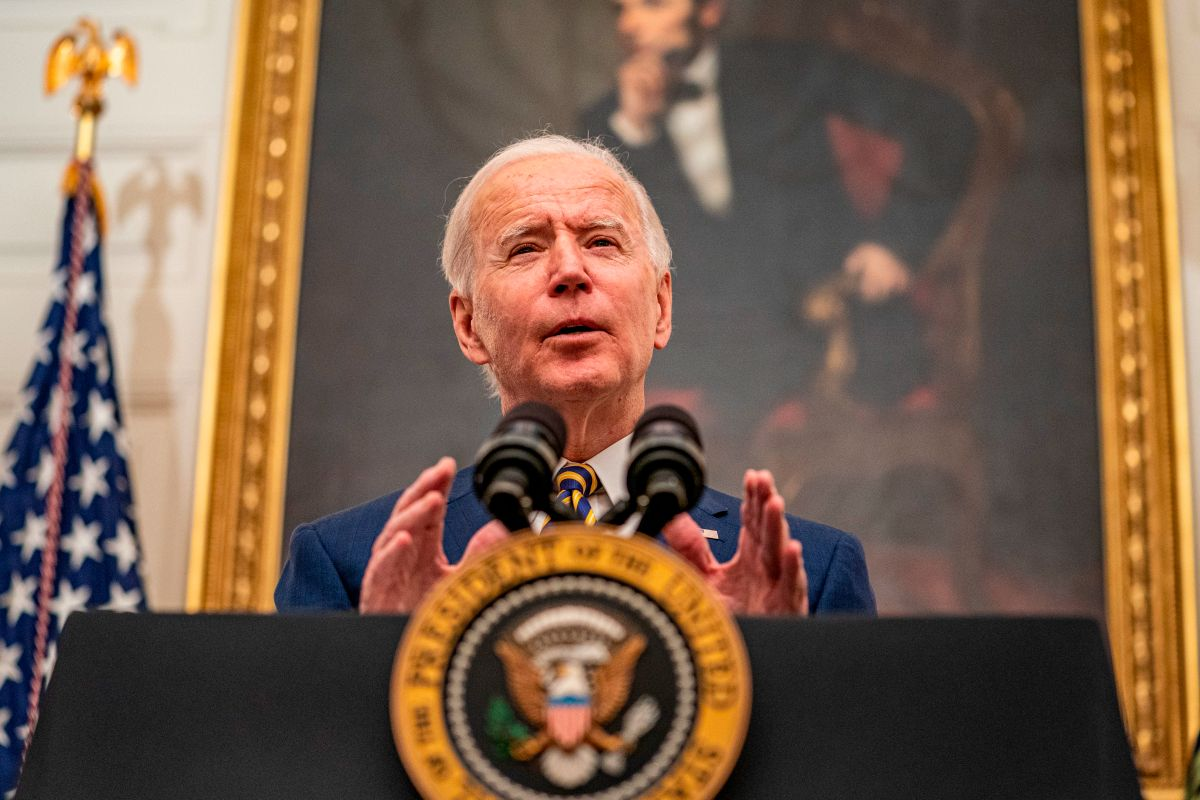 Biden Accelerates and Extends Hunger Relief Aid | The State