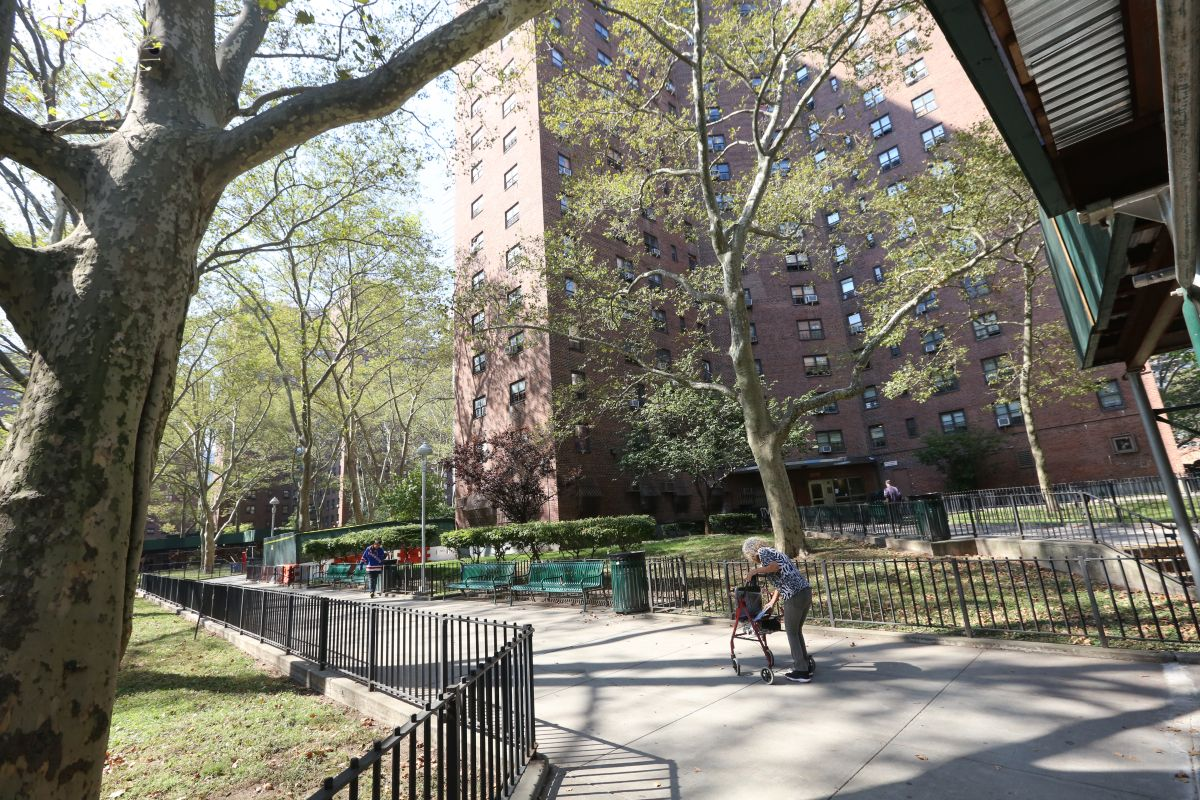 Multiple Deaths Reveal Extreme Insecurity in NYCHA Residents | The State