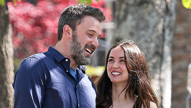 Ben Affleck & Ana De Armas Split: How Their Different Priorities Pulled Them Apart — Report