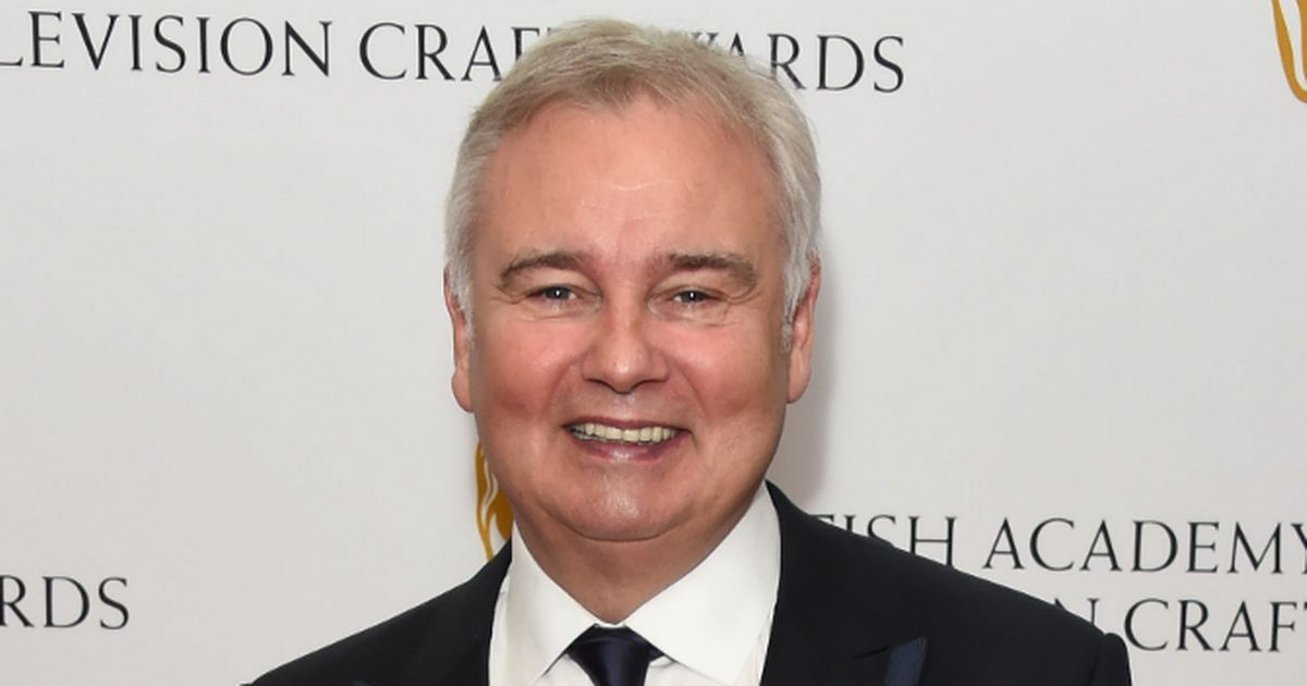 Eamonn Holmes shares snap of 'double trouble' younger brother delighting fans