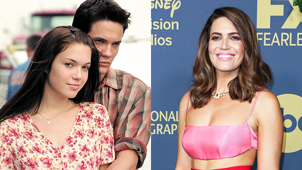 'A Walk To Remember' Then & Now: See Mandy Moore, Shane West & More 19 Years Later