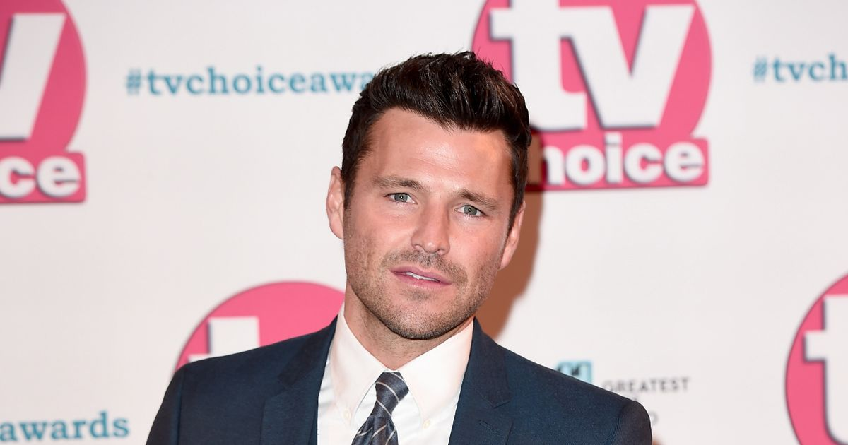 Mark Wright says he 'hated his life' in early TOWIE days but isn't 'ashamed'