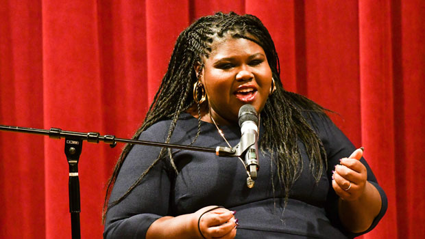 Gabourey Sidibe Reveals Secret Battle With Bulimia: The Eating Disorder Isn't 'Just For Skinny Girls'