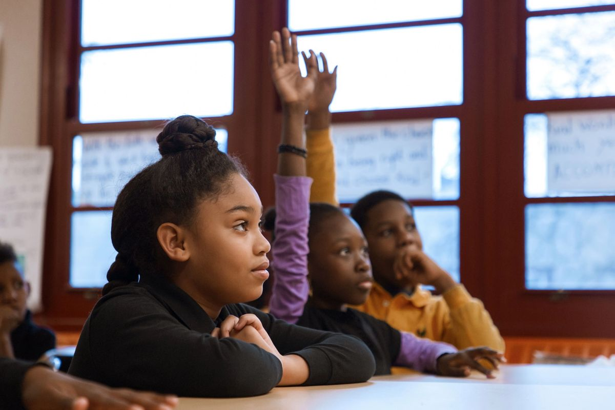 Ember Charter School: The Challenge for Equity in Education in NYC | The State