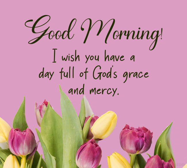 Good Morning Prayer Message for Wife