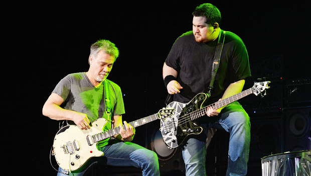 Eddie Van Halen's Son Wolf Remembers His Dad With Sweet Tribute On 66th Birthday: I Miss You So Much It Hurts