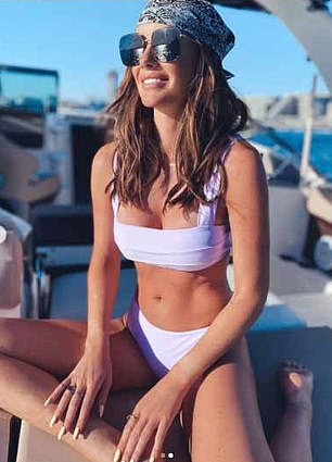 Laura Anderson, who appeared on Love Island in 2018, was met with a furious backlash recently when she moaned about how hard it was to be an 'influencer'