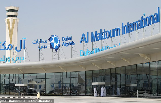 Private flights to the Mohammed Bin Rashid Aerospace Hub (MBRAH) in Dubai soared by 78% in the last three months of 2020 compared with the same period in 2019