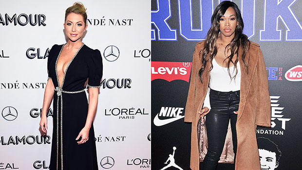 Celebrity Babies Born In 2021: Stassi Schroeder, Khadijah Haqq, & More Stars Who Became Parents