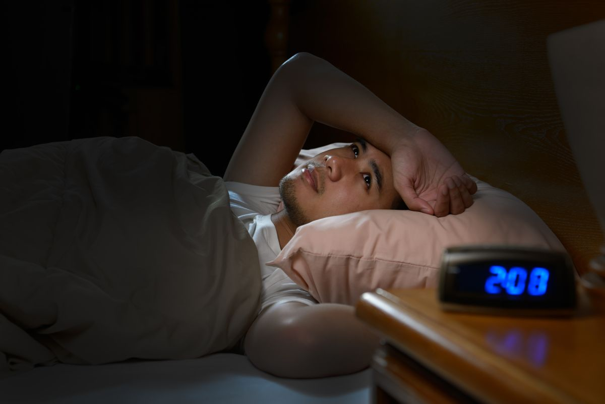 Insomnia due to the coronavirus: the phenomenon that is preventing us from sleeping during the pandemic | The State