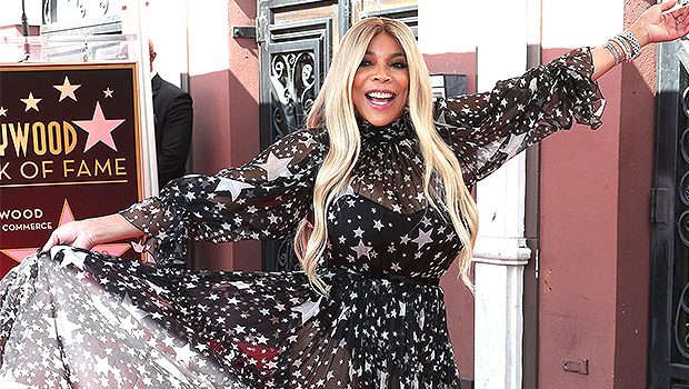 Wendy Williams Shares Intimate Details Of One Night Stand With Method Man In New Interview — Watch