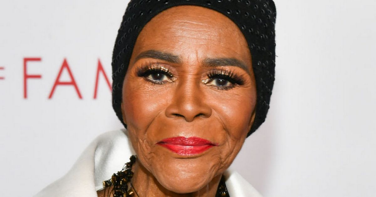 Pioneering award winning Hollywood actress Cicely Tyson has died