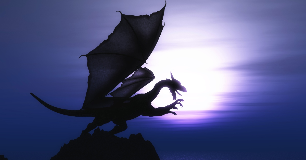 Are There Dragons in the Bible?