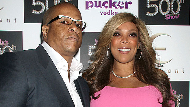 Wendy Williams Admits She Knew About Ex Kevin Hunter's Girlfriend For '13 Years' Before Their Split