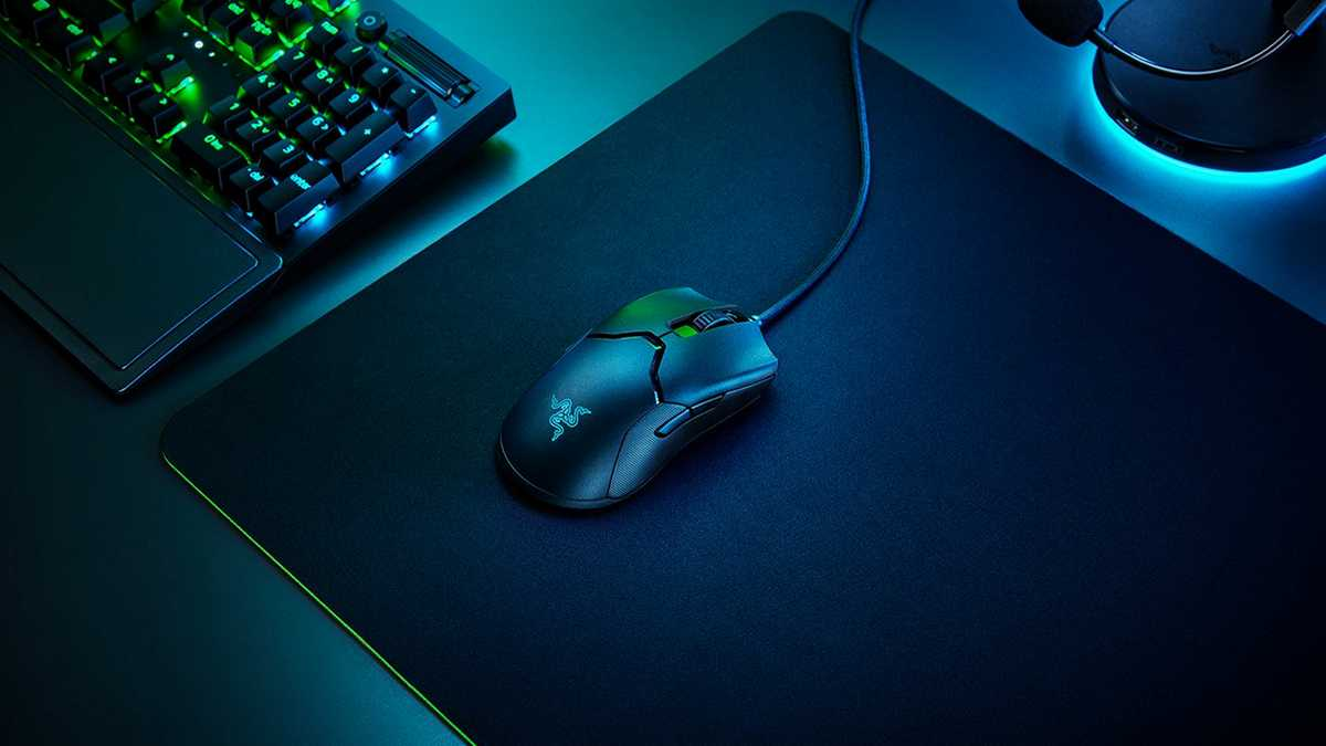 Razer Viper 8K Gaming Mouse With 'Fastest Speed and Lowest Latency' Launched
