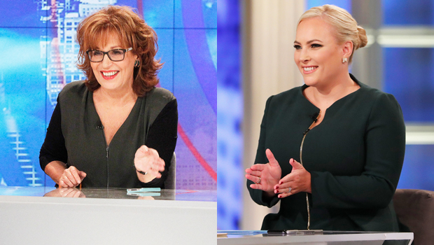 Joy Behar Reveals Why She 'Doesn't Like' Hosting 'The View' Virtually After Meghan McCain Fight
