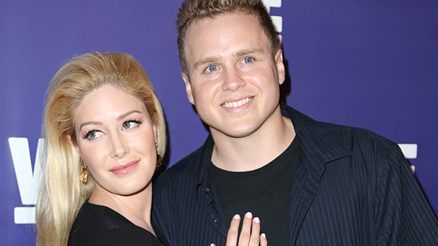 'The Hills' Star Heidi Montag Stuns In Sheer Bodysuit For New TikTok Filmed By Spencer Pratt