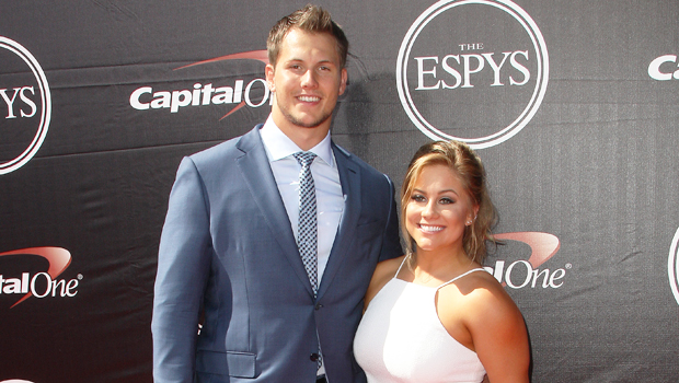 Andrew East Gushes Over Pregnant Shawn Johnson & Reveals How They're Preparing Drew, 1, To Be A Big Sister