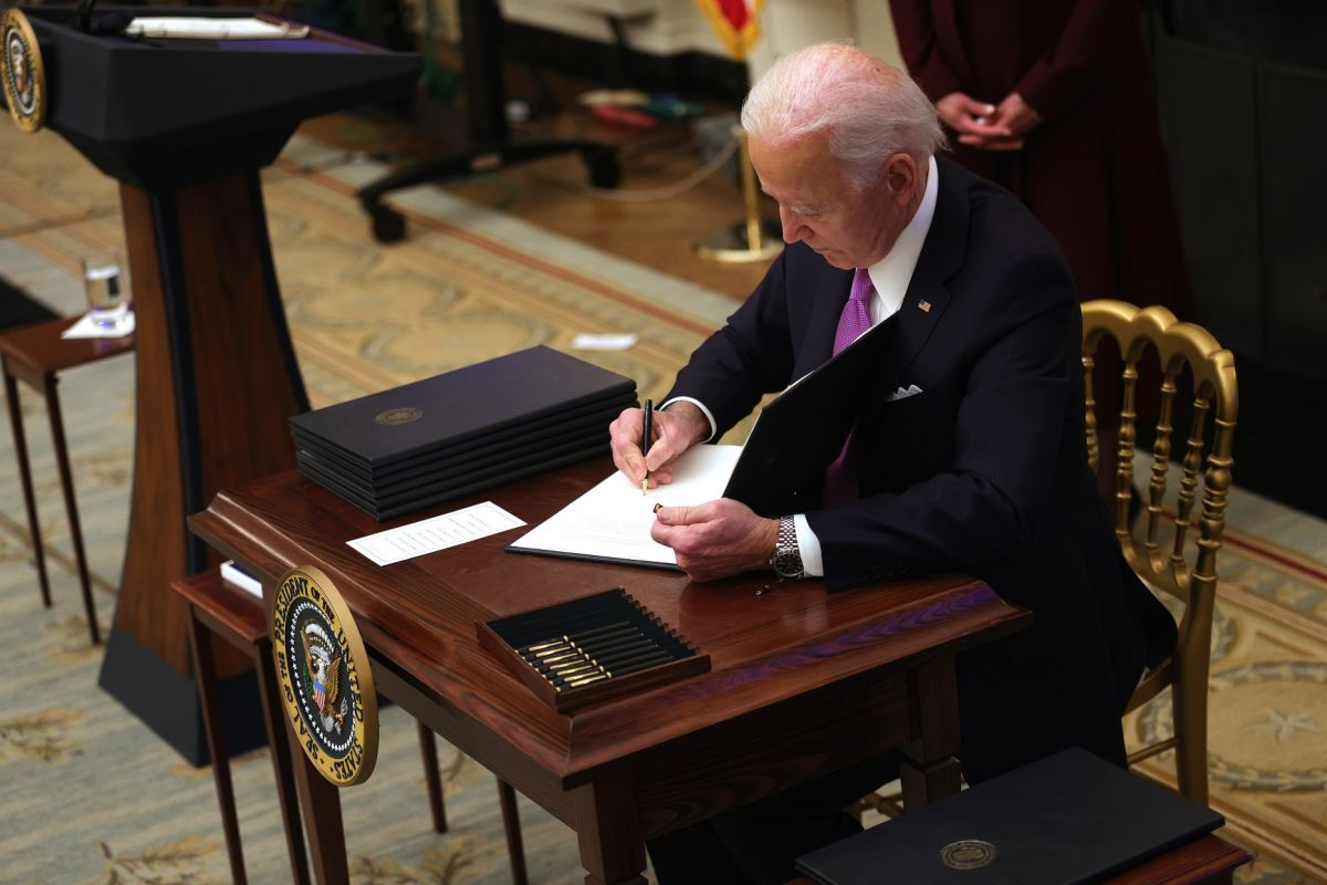 4 actions with which Biden seeks to advance racial equity | The State