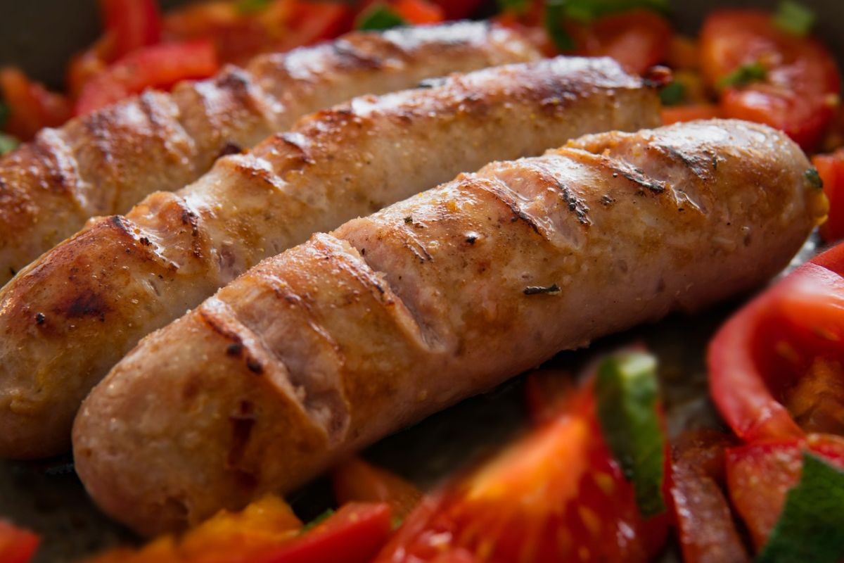 4,200 Pounds of Pork Sausage Recalled from Stores Due to Possible Rubber Contamination | The State