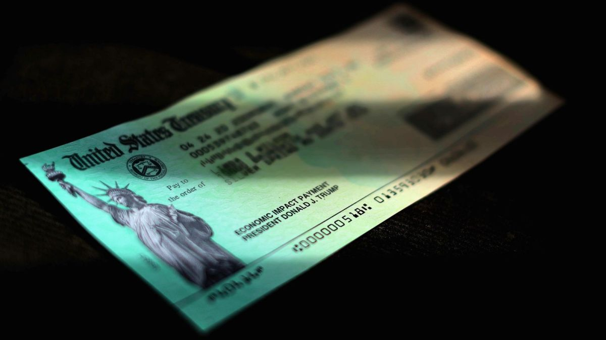 5 People Groups The IRS Will Not Send The New Stimulus Check To | The State