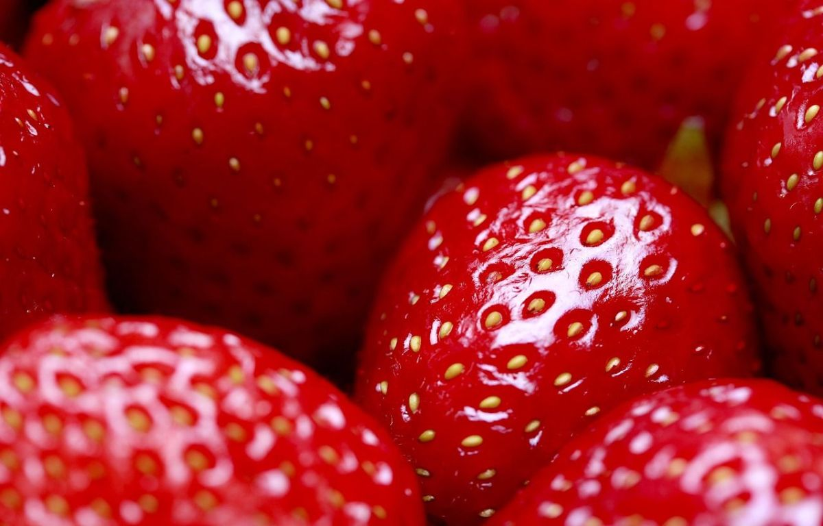 6 effects of strawberries on your body | The State