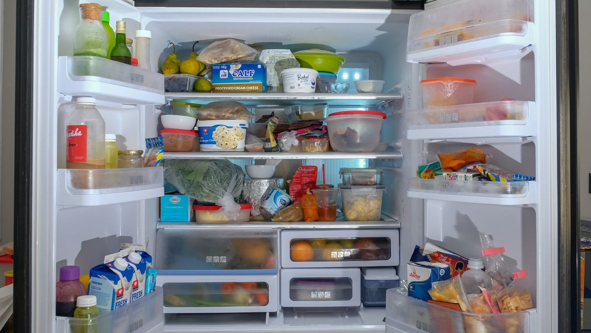 8 worst foods to keep in the refrigerator | The State