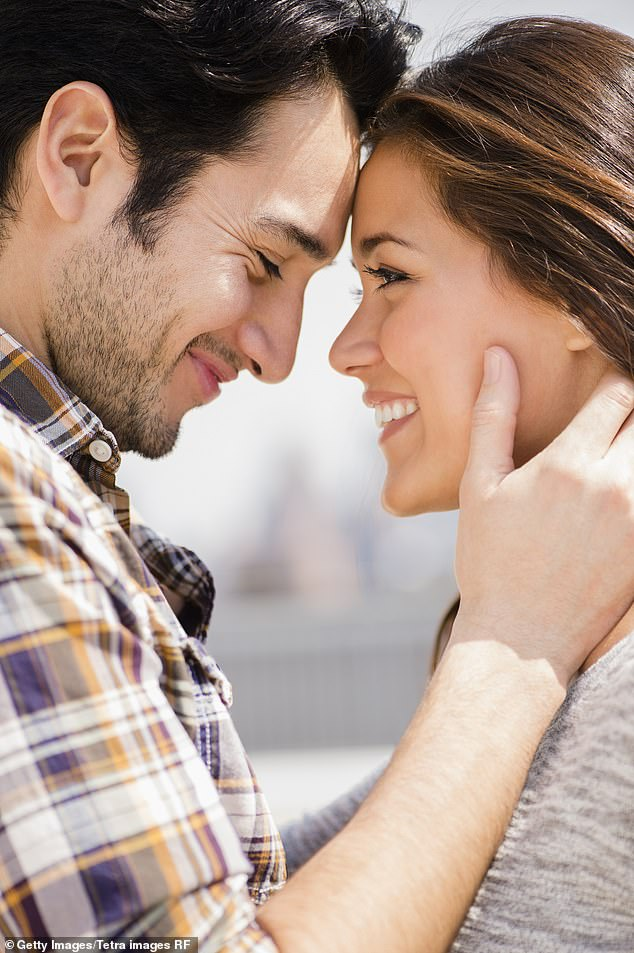 A life-changing new book reveals: How to use the science of love to find The One in 2021